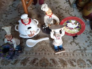 LOOK AT THESE funny Guy's Great For Kitchen for Sale in Arnold, MO