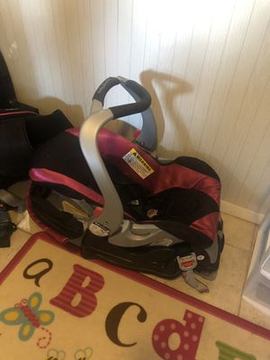 Infant car seat, latch and walker for Sale in Reading, PA