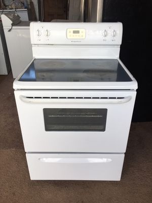 Electric stove for Sale in Phoenix, AZ