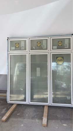 "Pella windows 76""x76"" for Sale in Moorestown,  NJ"