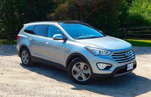 2016 Hyundai Santa Fe for part out for Sale in Chicago, IL