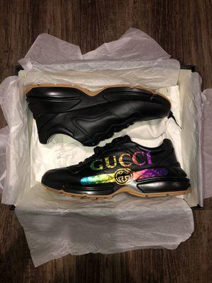Gucci Shoes/ Good Condition for Sale in Atlanta, GA