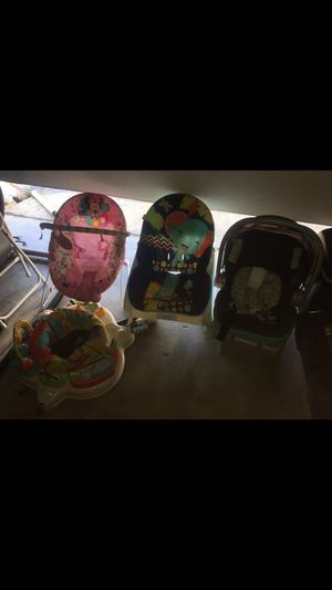 FREE BABY STUFF!! for Sale in Los Banos, CA