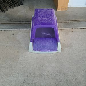 Self Cleaning Litter Box for Sale in Wildomar, CA