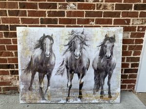 Horse Canvas for Sale in Decatur, GA
