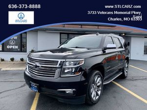 2015 Chevrolet Tahoe for Sale in Saint Charles, MO