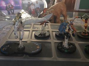 Marvel mini figures for Sale in Manassas, VA