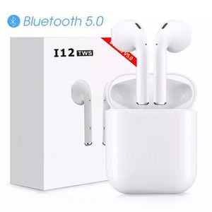 i12 tws Bluetooth 5.0 - Apple AirPods for Sale in Millersville, PA