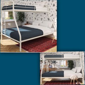 New!! Twin Over Full Bunk Bed, Bedroom, Bed, Furniture,Bunk Bed,Kids Room,Twin Bed for Sale in Phoenix, AZ