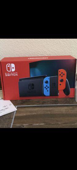 Nintendo switch for Sale in Autaugaville,  AL