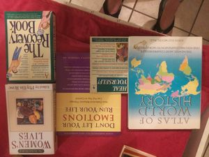 Books for Sale in Longview, TX