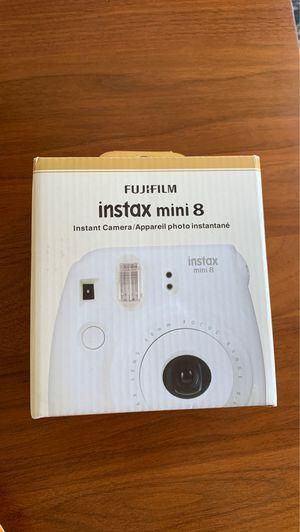 Fuji film instax mini 8 for Sale in Miami, FL