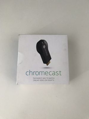 Google Chromecast 1st Generation for Sale in Miami, FL