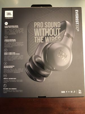 JBL wireless headphones for Sale in The Woodlands, TX