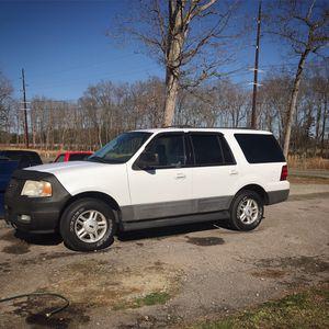 2004 Ford Expedition for sale or trade for Sale in Powhatan, VA