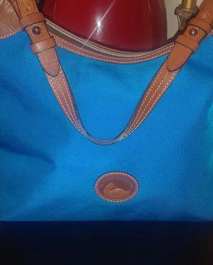 Authentic Dooney &Burke hobo bag for Sale in Atlanta, GA