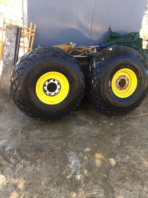 Ford tractor Tires for Sale in Littlerock, CA