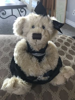 Stuffed bear for Sale in Carlsbad, CA