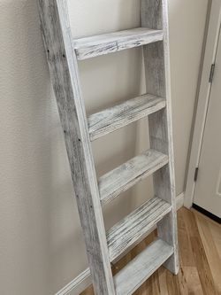Ladder Wall Shelf for Sale in Vancouver,  WA