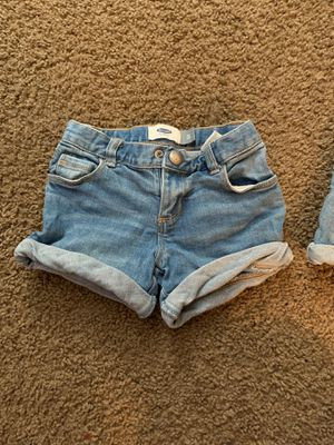 Size 4t shorts for Sale in Rancho Cucamonga, CA