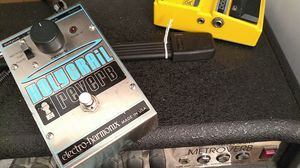 Guitar pedals and guitar amp for Sale in Orlando, FL