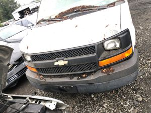2003 Chevy express 1500 parting out for Sale in Kent, WA