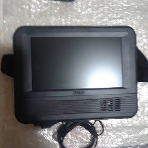 DVD secondary DVD viewer for auto USB for Sale in Des Moines, IA