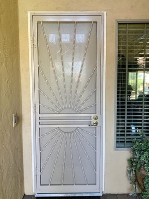 Security door for Sale in Chandler, AZ