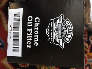 Minor Motorcycle Parts for Sale in Brookline, MA