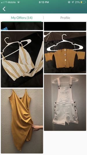 Summer Fall Yellow Monochromatic Bundle for Sale in Chino Hills, CA