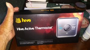 Hive active thermostat for Sale in Lynnfield, MA