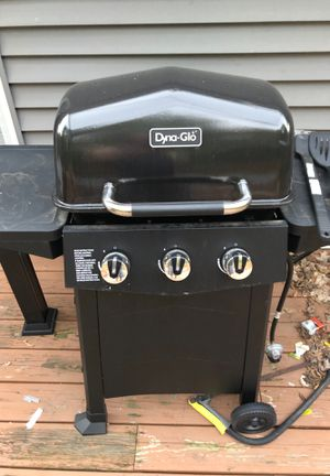 Dyna glow bbq grill for Sale in Plainville, CT