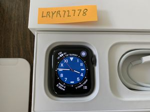 Apple Watch Series 4 - Wifi + Cellular - 44mm for Sale in San Diego, CA