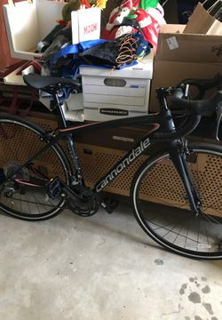 Cannondale Synapse Road Bike for Sale in UNIVERSITY PA,  MD