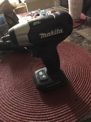 drill impact 1/4 brushless 3 speed for Sale in Phoenix, AZ