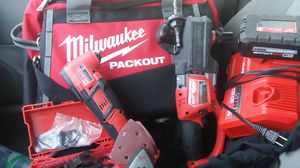 Milwaukee package deal for Sale in Spanaway, WA