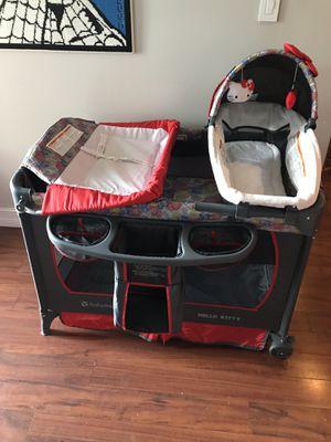 Baby Trend Deluxe Nursery Center for Sale in Pembroke Pines, FL