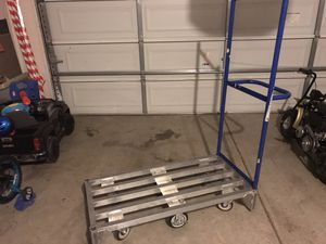 Rolling cart / Dolly for Sale in Apache Junction, AZ