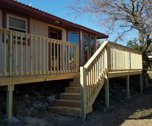 Decks and more for Sale in Newark, TX