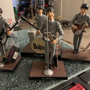 Beatles Hamilton Figurines/ Figures Dolls for Sale in Arvada, CO