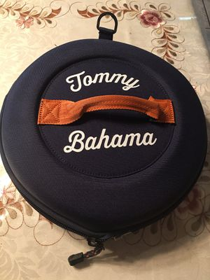 Tommy Bahama foldable Duffle Bag for Sale in Hayward, CA