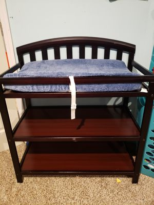 Changing table for Sale in Palos Hills, IL