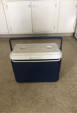Ice chest Cooler for Sale in Fresno, CA