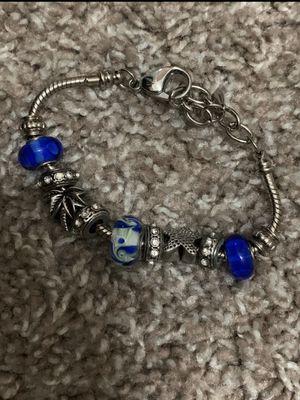 Beach charm bracelet for Sale in Gallatin, TN