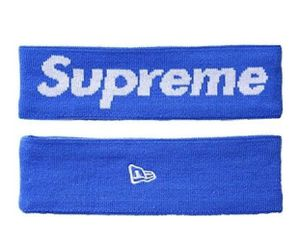 Blue Supreme Headband for Sale in San Antonio, TX
