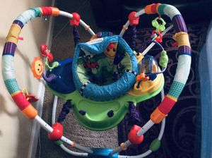 Jumperoo Jumper Kid Toy for Sale in Lithonia, GA
