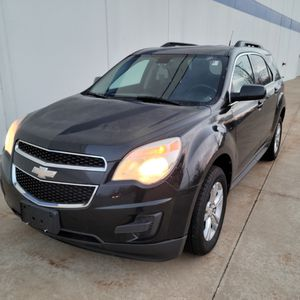 11 Chevy Equinox LT for Sale in Springfield, IL