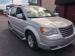 2008 town and country minivan runs excellent looks good rides good cold AC 140000 MI need to sell as soon as possible today for Sale in Detroit, MI