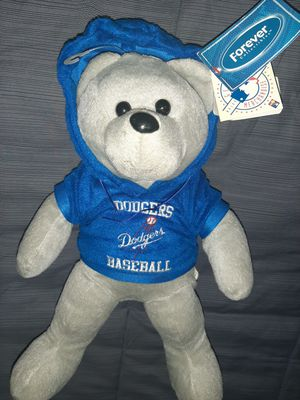 DODGERS TEDDY BEAR NEW for Sale in Irwindale, CA