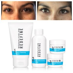 Redefine Regimen. for Sale in Sumner, WA
